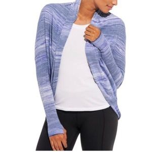 CALIA by Carrie Underwood Cocoon Cardigan